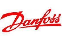Danfoss 013G3377 Verbindungsrohr RA-K//RA-KE 950mm