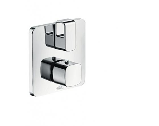 hansgrohe hansgrohe thermostat up axor urquiola f set 11733000. Black Bedroom Furniture Sets. Home Design Ideas