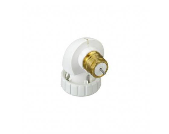 Danfoss Winkeladapter für Thermostatköpfe RAW- und RA2000