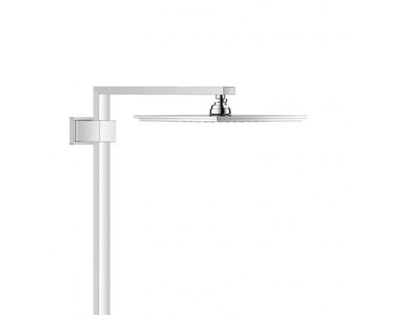 grohe euphoria cube xxl system 230 duschsystem mit einhandmischer 23147001. Black Bedroom Furniture Sets. Home Design Ideas