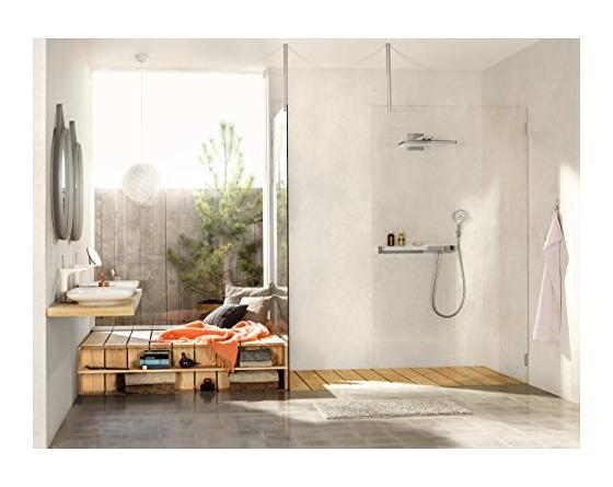 hansgrohe hansgrohe handbrause raindance select s 120 26531400. Black Bedroom Furniture Sets. Home Design Ideas