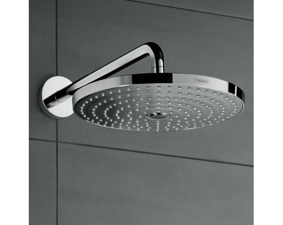 hansgrohe raindance select   kopfbrause