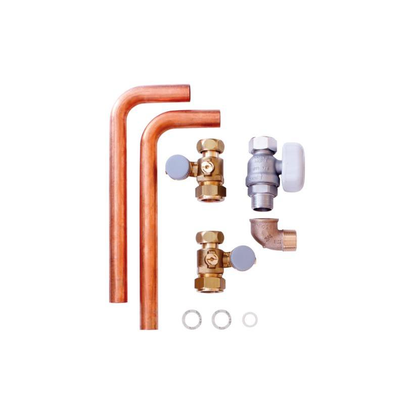 Vaillant VC-Installations-Set Neuinst. 0020201898