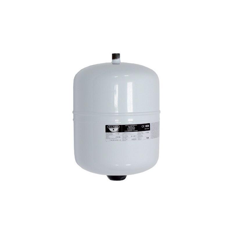 Vaillant Ausdehnungsgefäß 25 Liter für Solar geeignet 302098