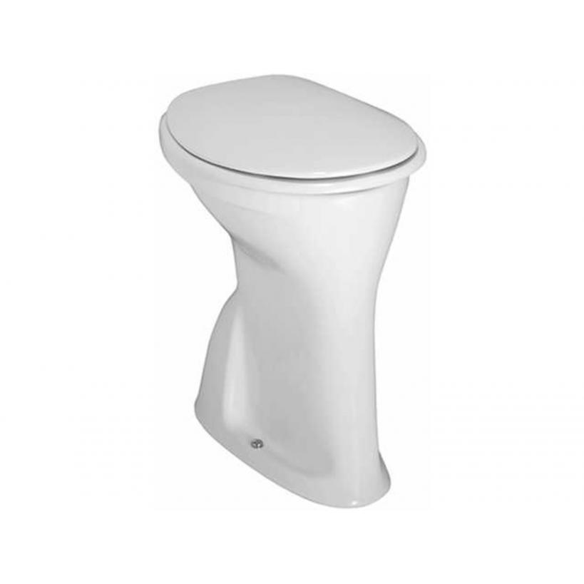 Laufen Flachspül WC ALBONOVA 8219980000001