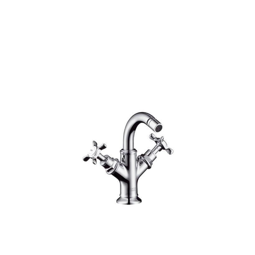 Hansgrohe Zweigriff Bidetarmatur Axor Montreux 16520820