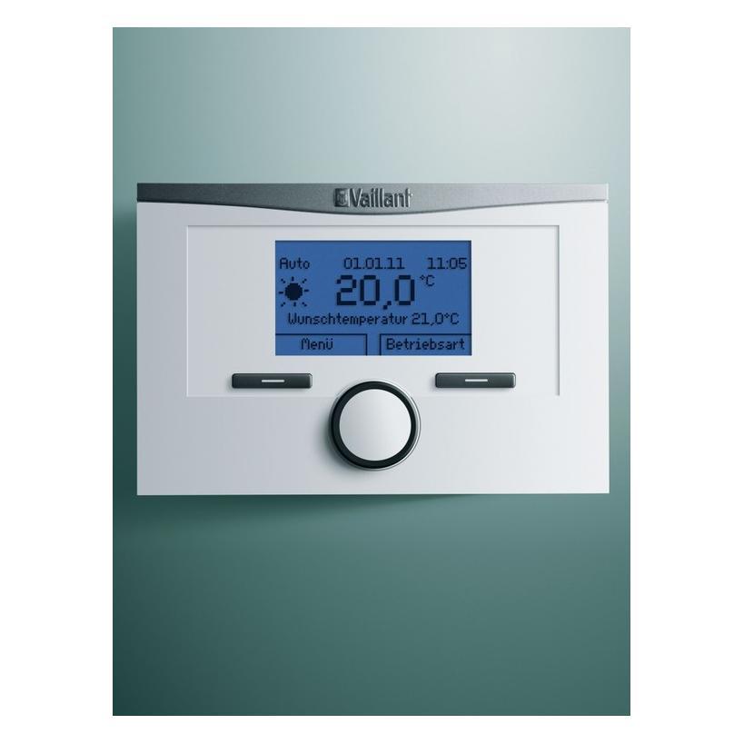 Vaillant calorMATIC 332 digitaler modulierender Raumtemperaturregler 0020124465