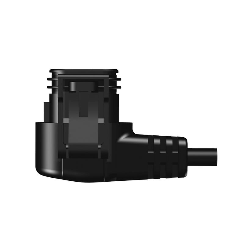 Grundfos Kit Alpha2 Winkelstecker mit 4 Meter Kabel 96884669