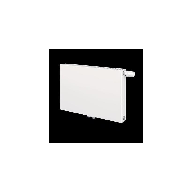 Vogel & Noot T6-Plan-HeizköšrperTyp 22 VM 600x800mm lackiert RAL 9016 F1K220600801000