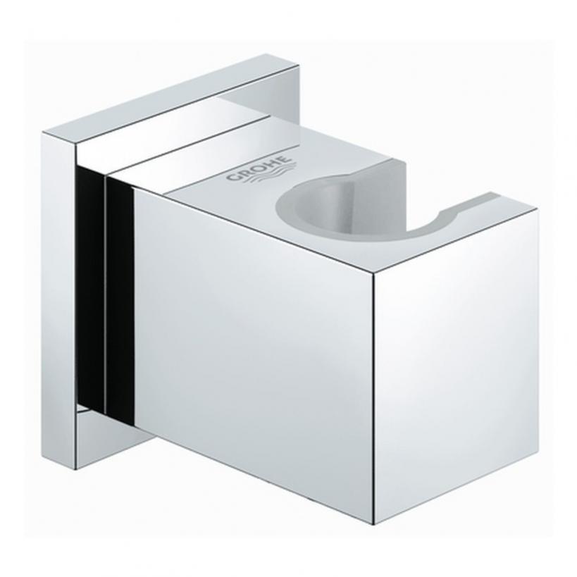 Grohe Wandbrausehalter Euphoria Cube verchromt 27693000