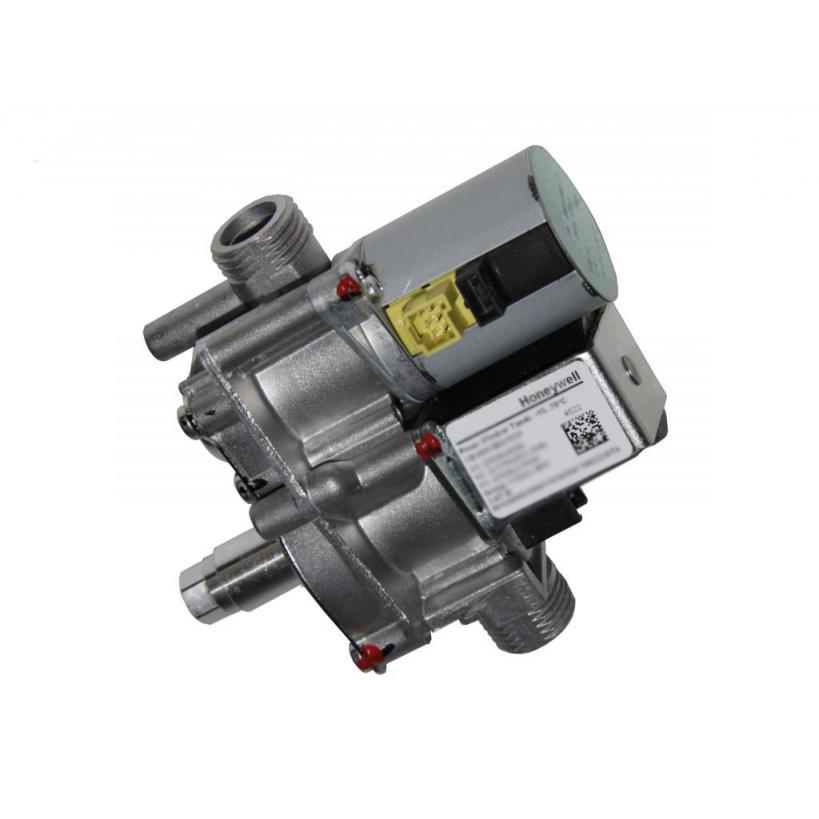 Vaillant Gasarmatur mit Druckregler VC/VCW 95-245/4-5, 194/4-5, 204/4-7 0020053968