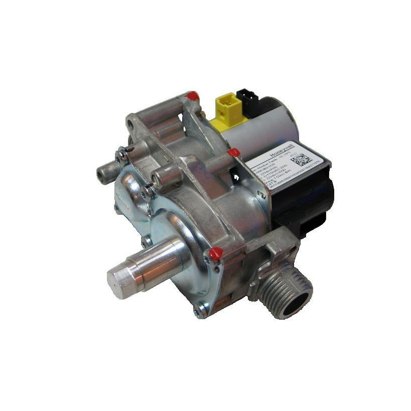 Vaillant Gasarmatur mit Druckregler VC/VCW 104-245/4-7, VCW 194-244/4-5 0020052048