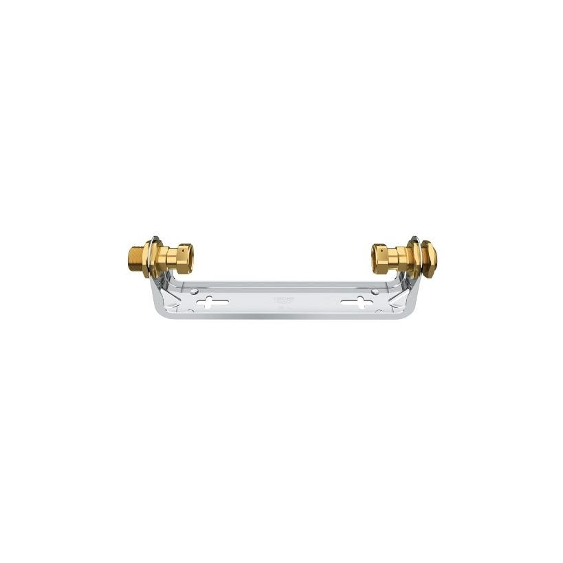 GROHE Sense Guard Montageset