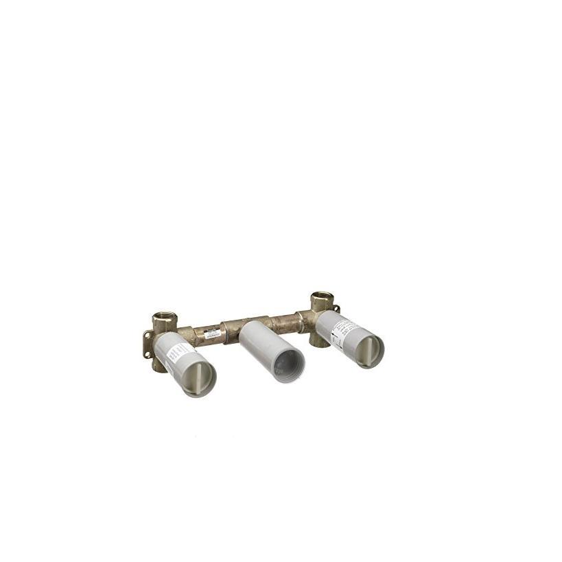 Hansgrohe Grundkörper Axor 3-Loch 10303180