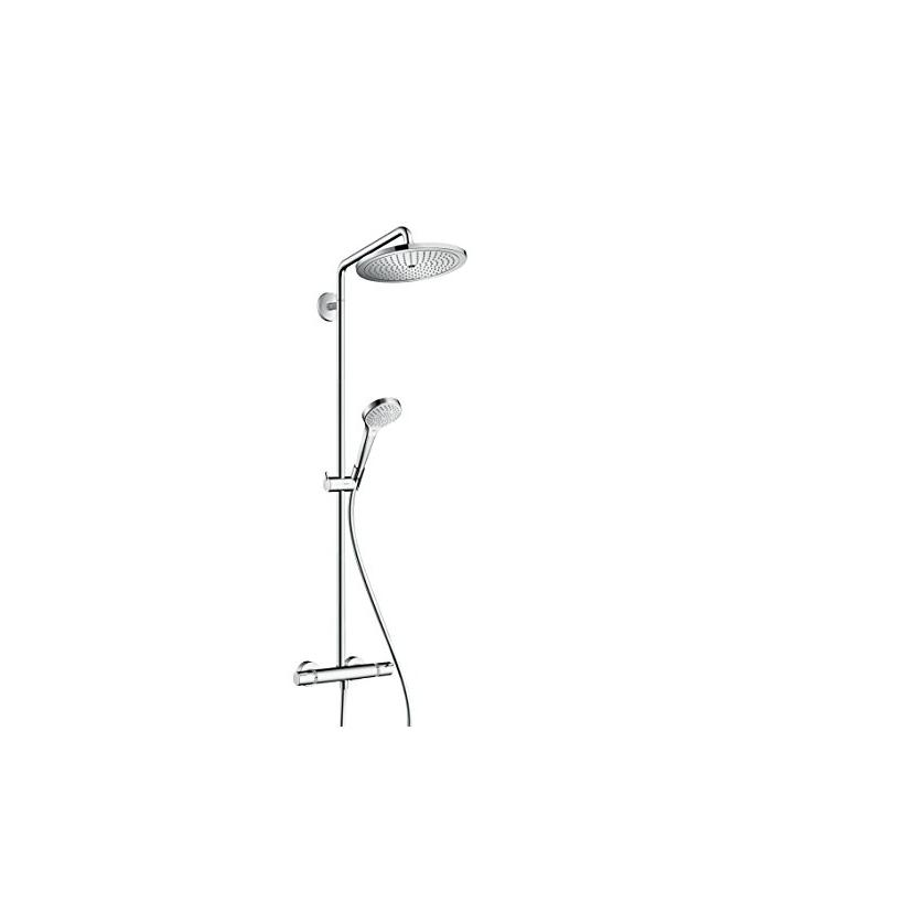 Hansgrohe Showerpipe Croma Select S 280 26790000