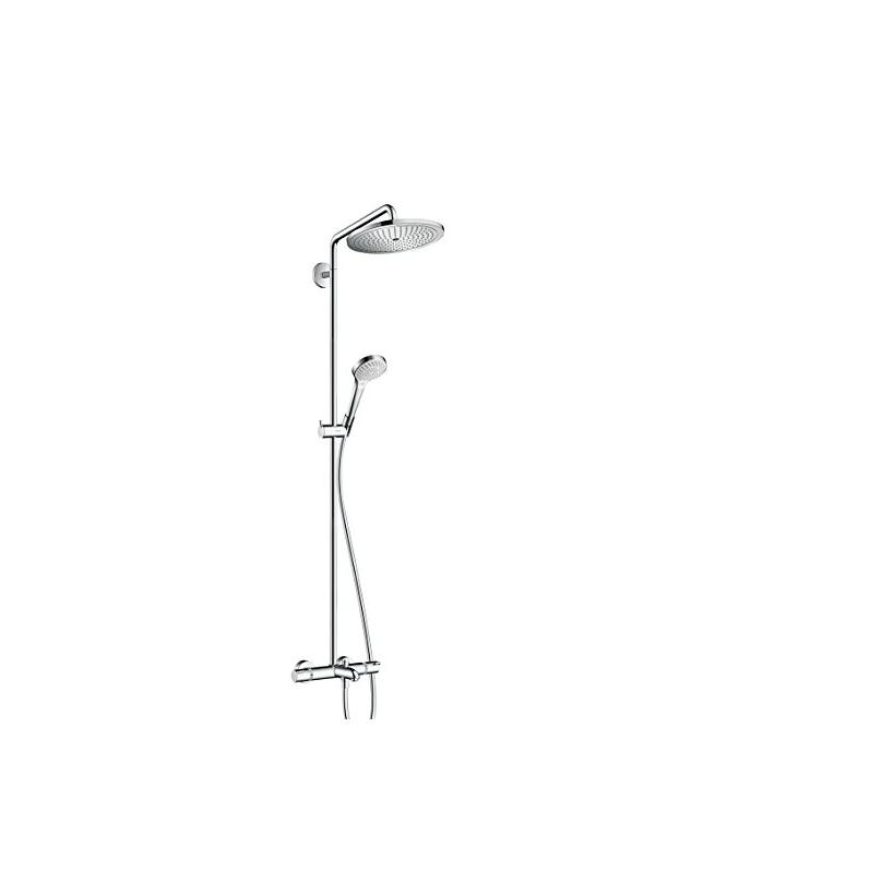 Hansgrohe Showerpipe Croma Select S 280 Wanne