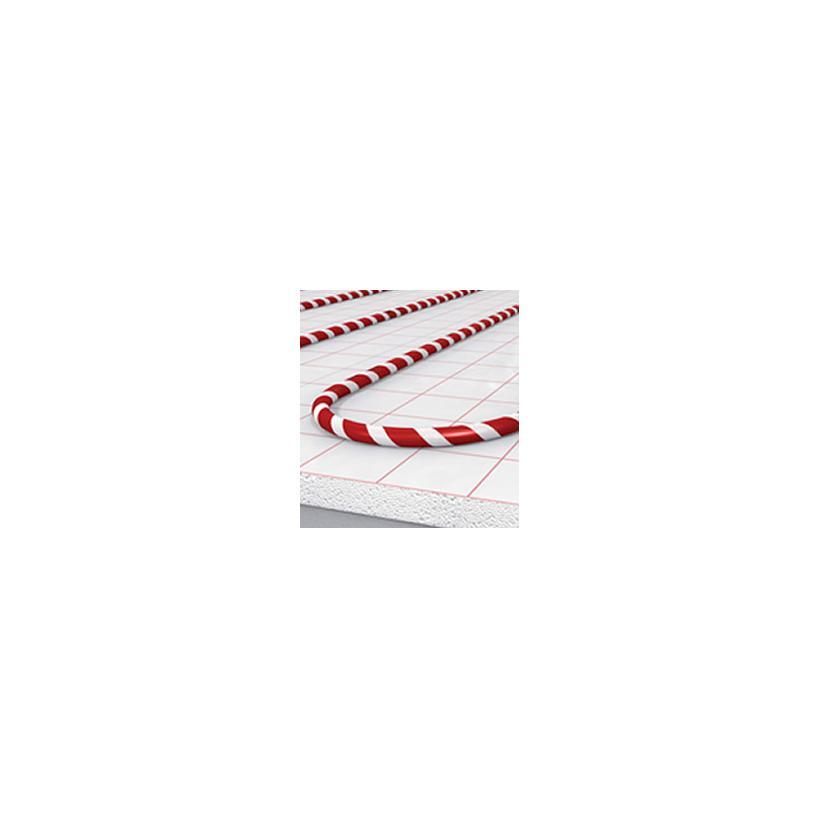 Floortec Klettrohr Pe-Xcellent 16x2mm im Ring zu 600m F2XC5K1620600A0