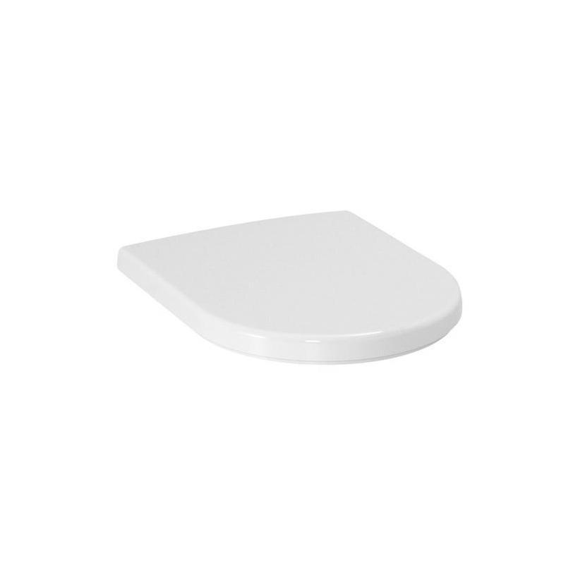 Laufen Pro WC-Sitz mit Deckel, mit  Absenkautomatik, weiß 8969513000001