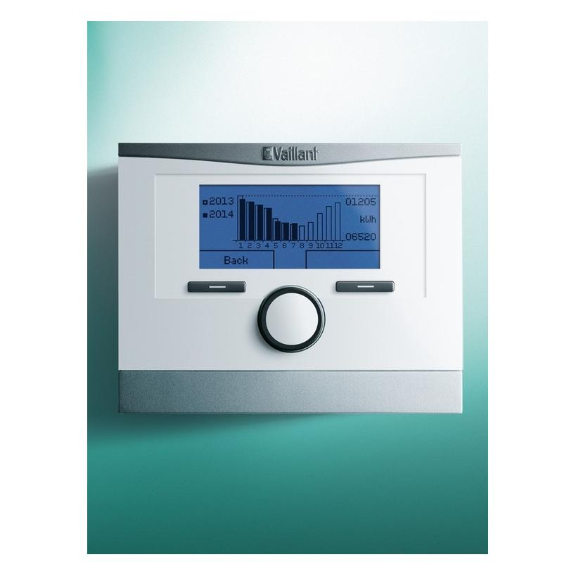 Vaillant Fernbediengerät VR 91 für multiMATIC 700 0020171333