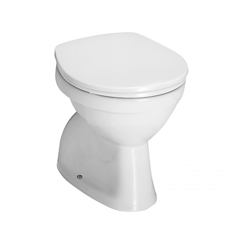 Tiefspül-WC Pascha weiss 2213.0 8221300000001