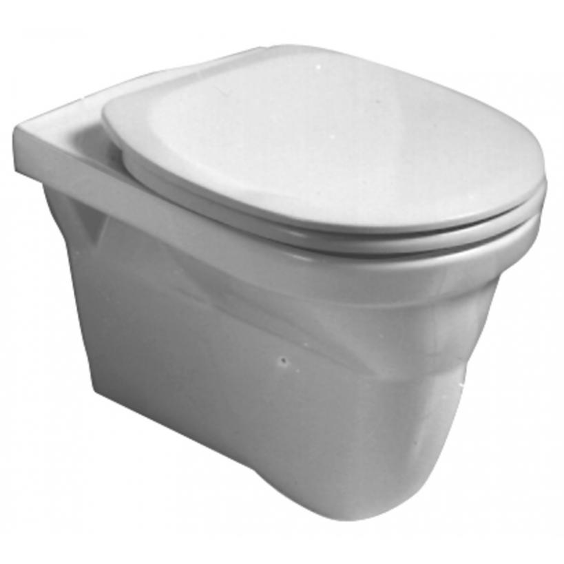Laufen Wand Flachspül WC OBJECT 8200600000001