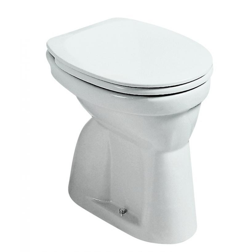 Laufen Stand-Flachspül-WC OBJECT