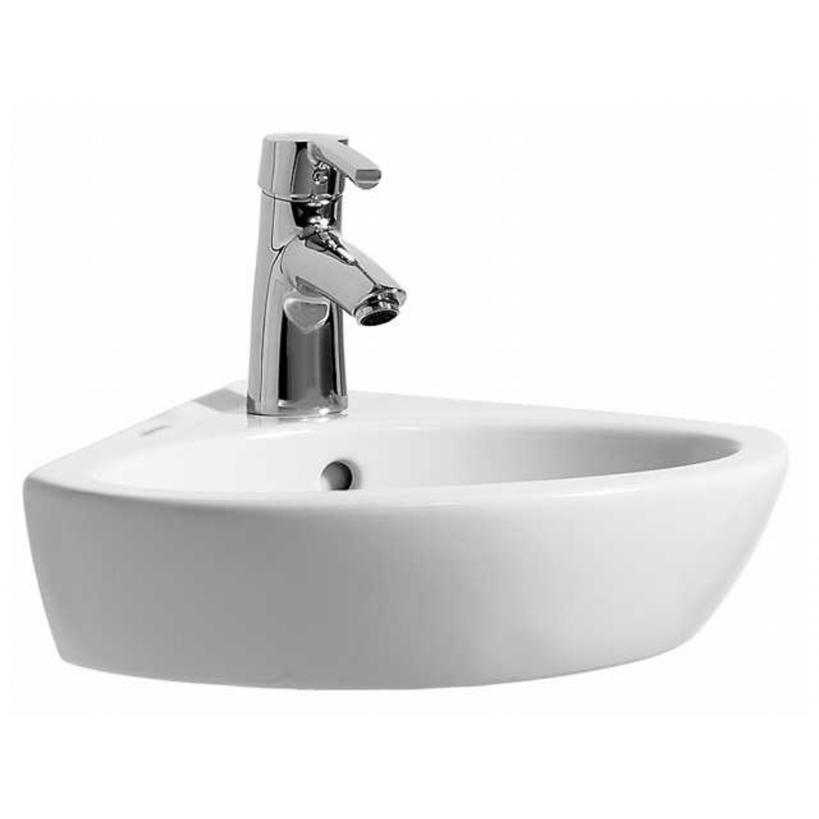Laufen Eck Handwaschbecken PRO B