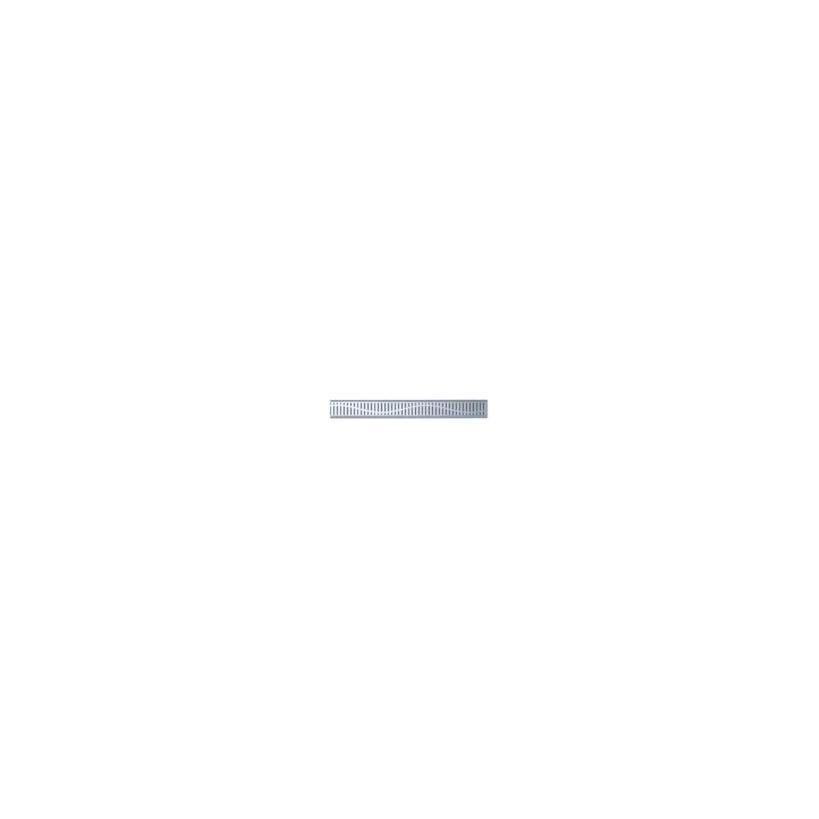 Showerdrain E Designrost Edelstahl 0155.05.98