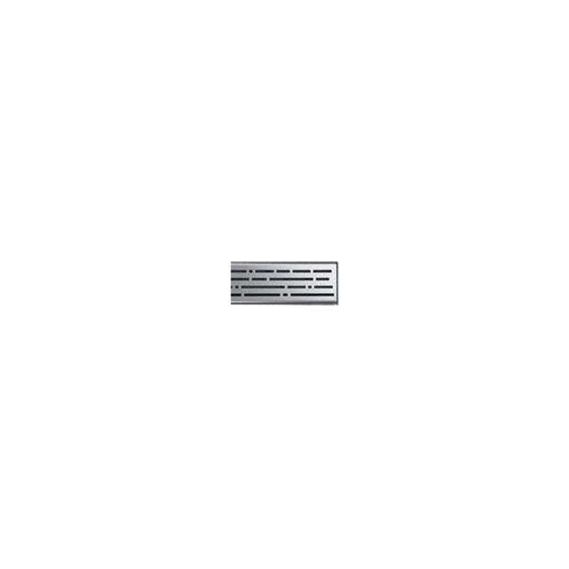 Aco Designrost - Edelstahl Mix 9010.56.04