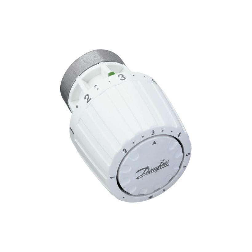 Danfoss Thermostatkopf mit Fühler 13G2960 für Danfoss RA/V