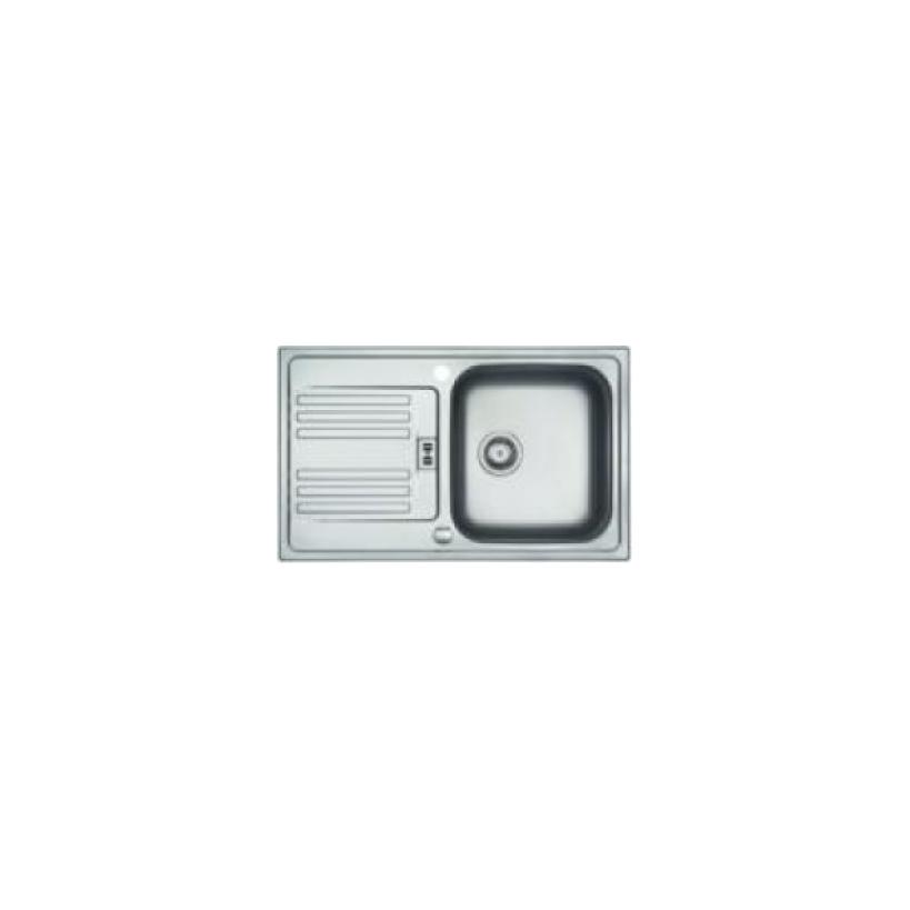 Franke Euroform Einbaubecken, 780x475mm 1010017719