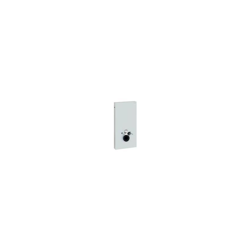 Geberit Monolith WC101 Wand-WC Glas umbra 131022 131022SQ5