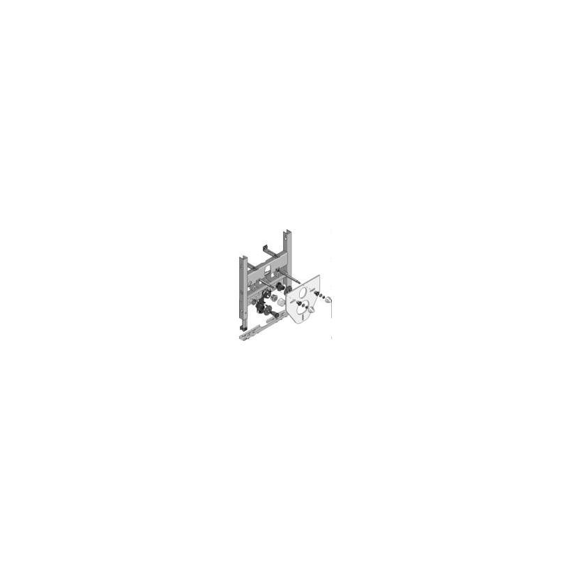 Huter Trockenbauelement für  HU-BID4020-M
