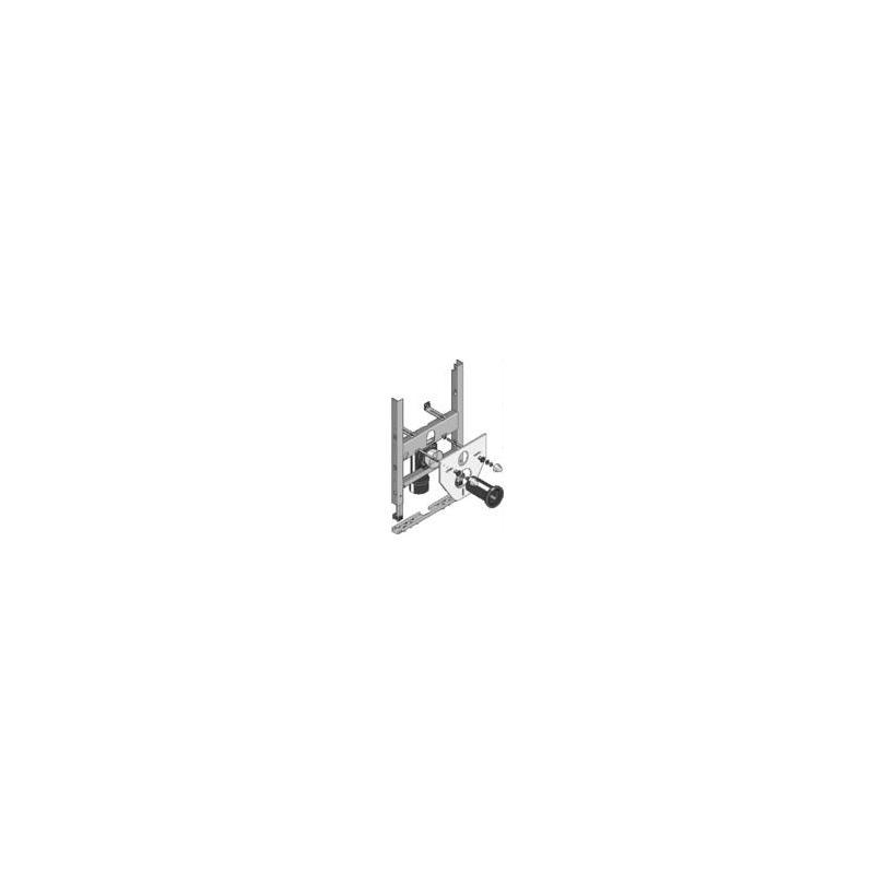 Huter Trockenbauelement für  HU-WC1050-M