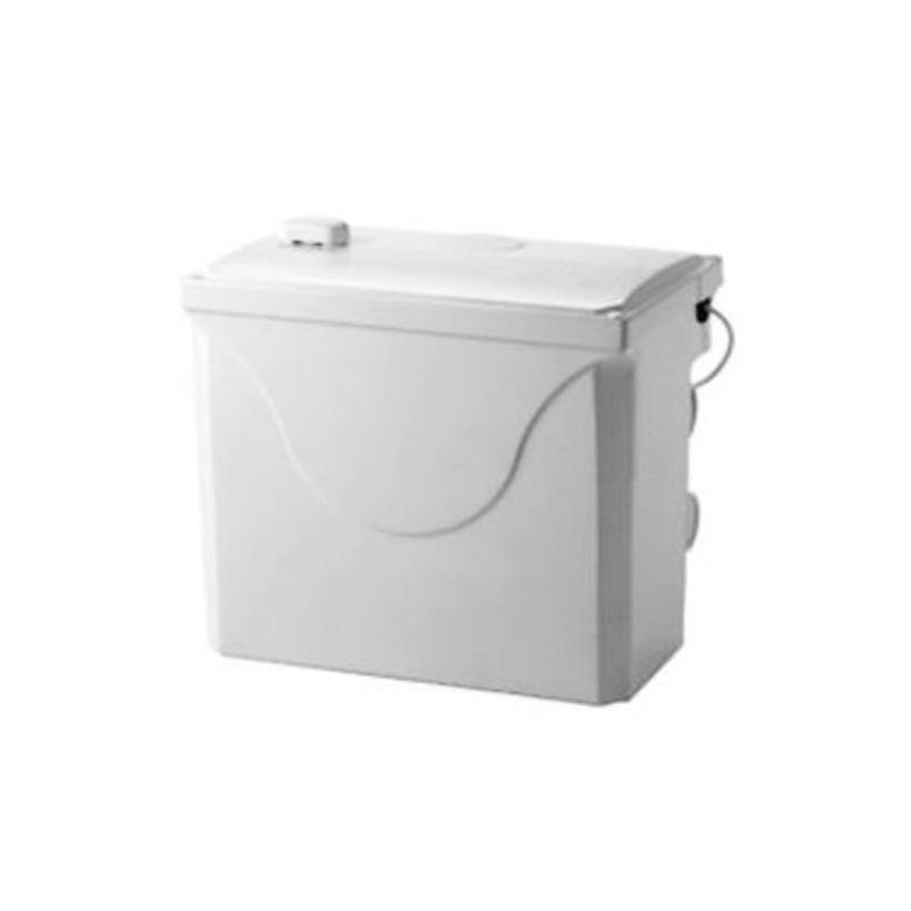 Grundfos Kleinhebeanlagebox o.Pumpe