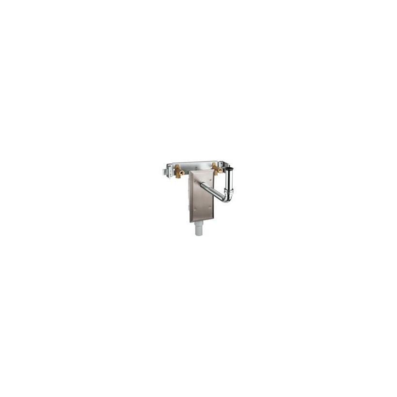 Grohe Rapid Halterung Pro für WT mit Standarmatur/UP-Geruchverschluss 39034000