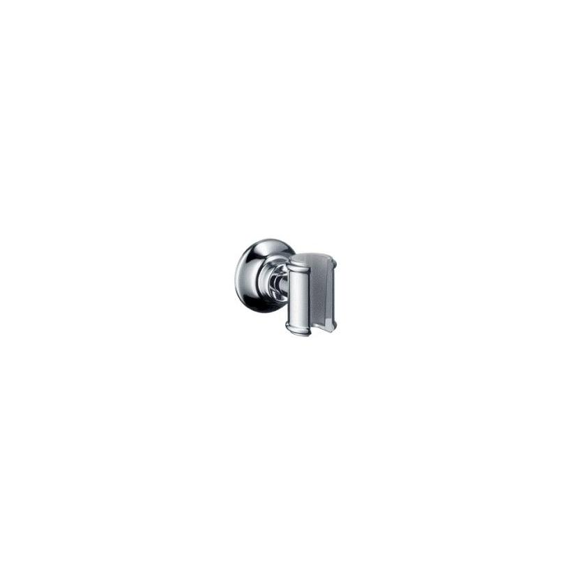 Hansgrohe HG Brausenhalter Axor Montreux brushed nickel 16325820