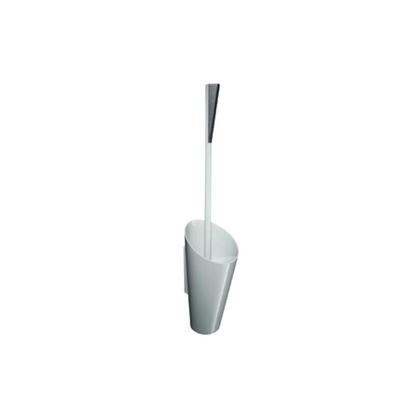 Hewi WC-Bürstengarnitur weiß 801.20.100 99