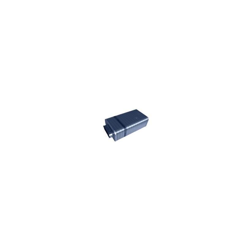Limot Elektromotorenbau Schalldaempfer SD 191/79-500 Nr.45008 45008