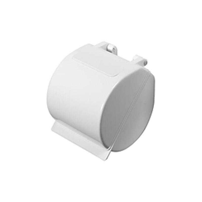 MKW Papierrollenhalter D001 Type K weiss D001-0001