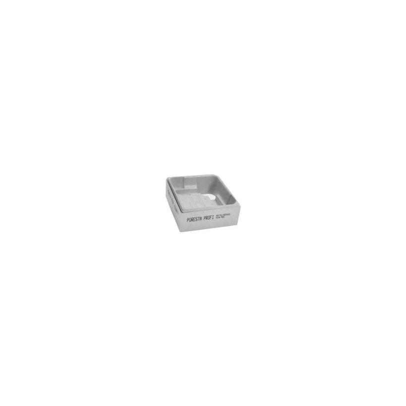 Poresta-Brausetassenträger  17029480