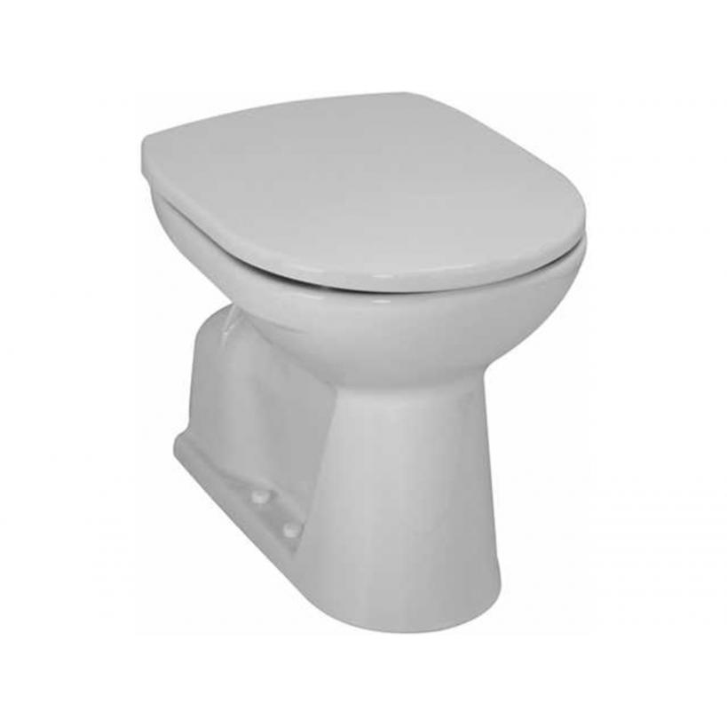 Laufen Stand-Tiefspül-WC PRO Abgang waagrecht 8219560000001