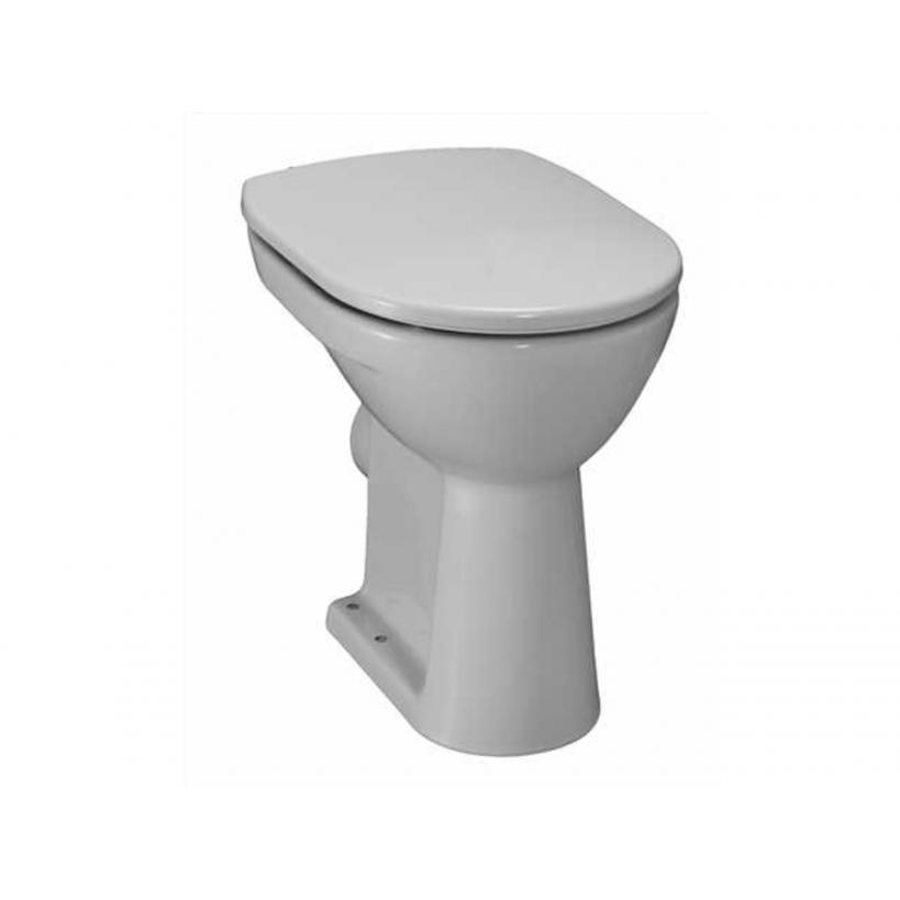 Laufen Stand-Flachspül-WC PRO