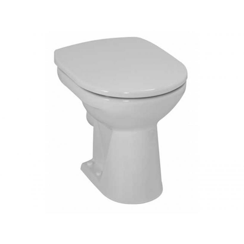 Laufen Stand-Tiefspül-WC PRO Abgang senkrecht