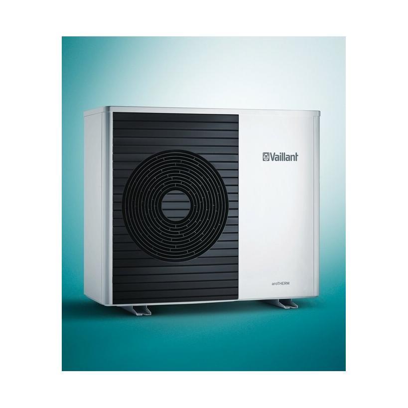 Vaillant Heizungswärmepumpe Luft/Wasser Kältesplit aroTHERM VWL 105/5 AS 0010021621