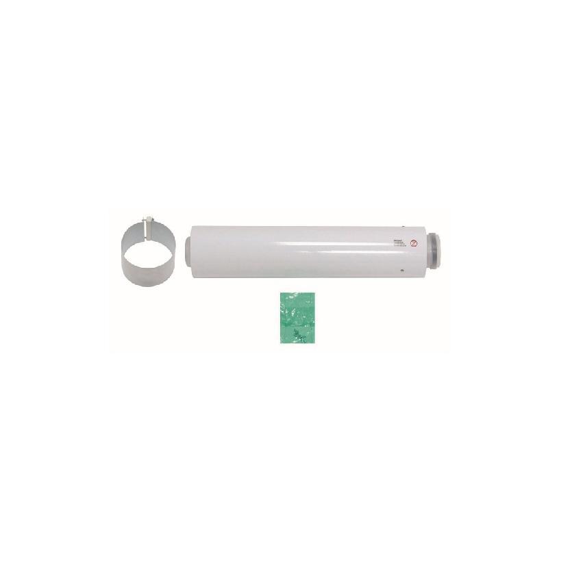 Vaillant Verlängerung Brennwert 80/125 mm konzentrisch