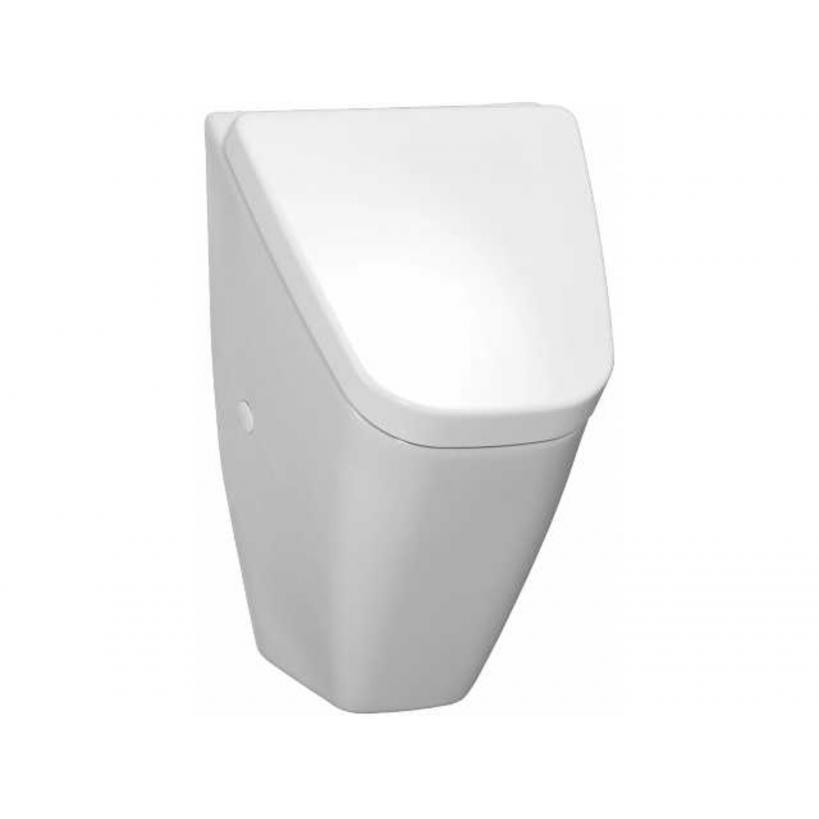 Laufen Urinal VILA f.Deckel weiss Zulauf innen o.Fliege 8411410000001