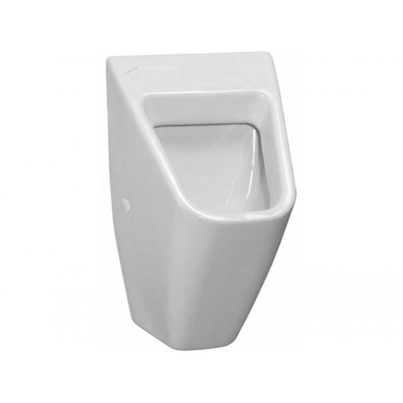 Laufen Urinal VILA o.Deckel weiss Zulauf innen o.Fliege 8411420000001